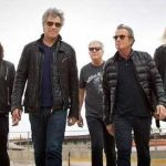 Se confirma la noticia, Bon Jovi regresa a Chile