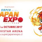 Super Japan Expo 2017