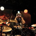 Mike Portnoy's – Shattered Fortress Review y Galería