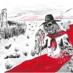 Segundo álbum de Comeculebras – Rio Rojo