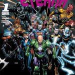 Maldad Eterna – DC Comics