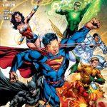 DC – Liga de la Justicia – Origen
