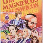 Álbum Los Magníficos - Salo