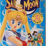 Álbum Sailor Moon R - Salo