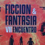 7mo Encuentro de ciencia ficción y fantasía