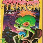 Álbum Galería del Terror - Salo
