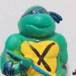 Tortugas Ninja de Pepsi (1991)