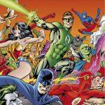 DC – Liga de la Justicia – El Clavo