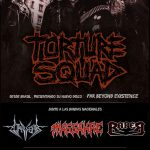 Torture Squad en Chile (07/04/15)