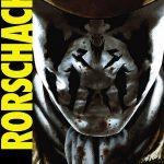 Antes de Watchmen - Rorschach - DC
