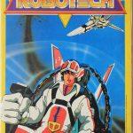 Álbum Robotech – Salo