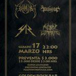 Noche de Conjuros 2 (17/03/18)