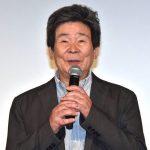 Industria de la animación despide a Isao Takahata