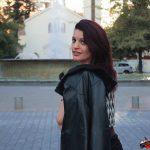 Simone Weber, una entretenida entrevista a la cantante de anime