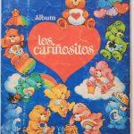 Álbum Los Cariñositos - Salo