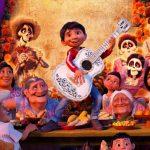 La película Coco muestra lo que puedes hacer con tu pasado