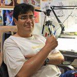 Una súper entrevista a Fyto Manga