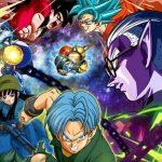 Se viene la nueva serie Dragon Ball Heroes