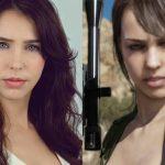 """Stefanie Joosten """"Quiet"""" de Metal Gear Solid V en FestiGame"""