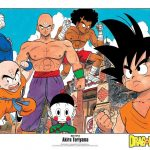 Dragon Ball – Manga