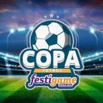 Copa Fútbol FestiGame 2018