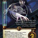 Oscuridad – Mitos y Leyendas – Juego de Cartas
