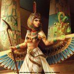 Kemet: Egipto Eterno – Mitos y Leyendas – Juego de Cartas