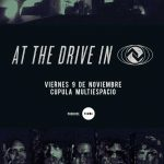 At The Drive In En Chile (09/11/18)