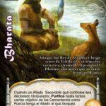 Mitos y Leyendas / Mecánicas de Dharma III: Sacerdote – Juego de Cartas