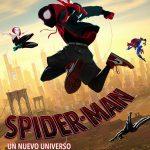 Spider-Man Un Nuevo Universo vuelve al cine desde este jueves 28 de febrero