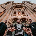 Nueve Círculos estrena vídeo de su nuevo álbum