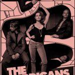 The Cardigans en Chile (15/03/19)
