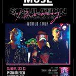 Muse en Chile  (13/10/19)