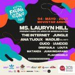 Festival Fauna Otoño 2019 (04/05/19)
