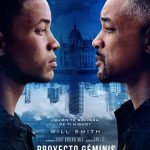 Will Smith en Proyecto Géminis - Trailer