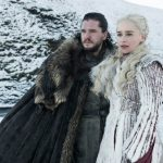 Galería ultima temporada de Game of Thrones
