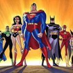 Liga de la Justicia: conoce a sus personajes en comics y TV