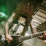 Metal en directo: NUCLEAR en show especial en MiBar
