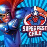 Super Fest se confirma para este 24, 25 y 26 de enero