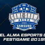 Game Show Arena está de vuelta en FestiGame 2019