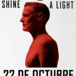 "Bryan Adams en Chile con su gira mundial ""Shine a Light"""