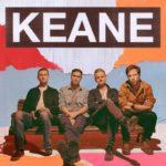 Keane agenda segunda fecha en Chile