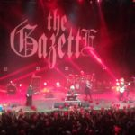 The Gazette en Chile - Review
