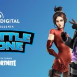 Fortnite en partidas privadas para 100 jugadores durante FestiGame 2019