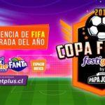 Copa Fútbol FestiGame by Papa John's
