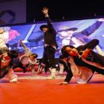 Competencia de K-Pop en FestiGame 2019