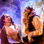 Los Piratas del Holandés Volador en Teatro Mori