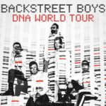 "Backstreet Boys ""The DNA World Tour"" en Chile"