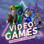 Video Games Symphonic Experience en Teatro Cariola