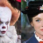 Pennywyse y Mary Poppins podrían ser del mismo mundo
